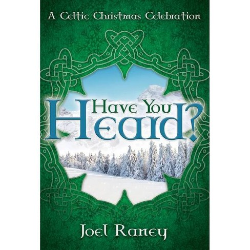Have You Heard? - (Paperback) - image 1 of 1