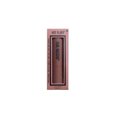 Jason Wu Beauty Hot Fluff Lipstick - 0.134oz