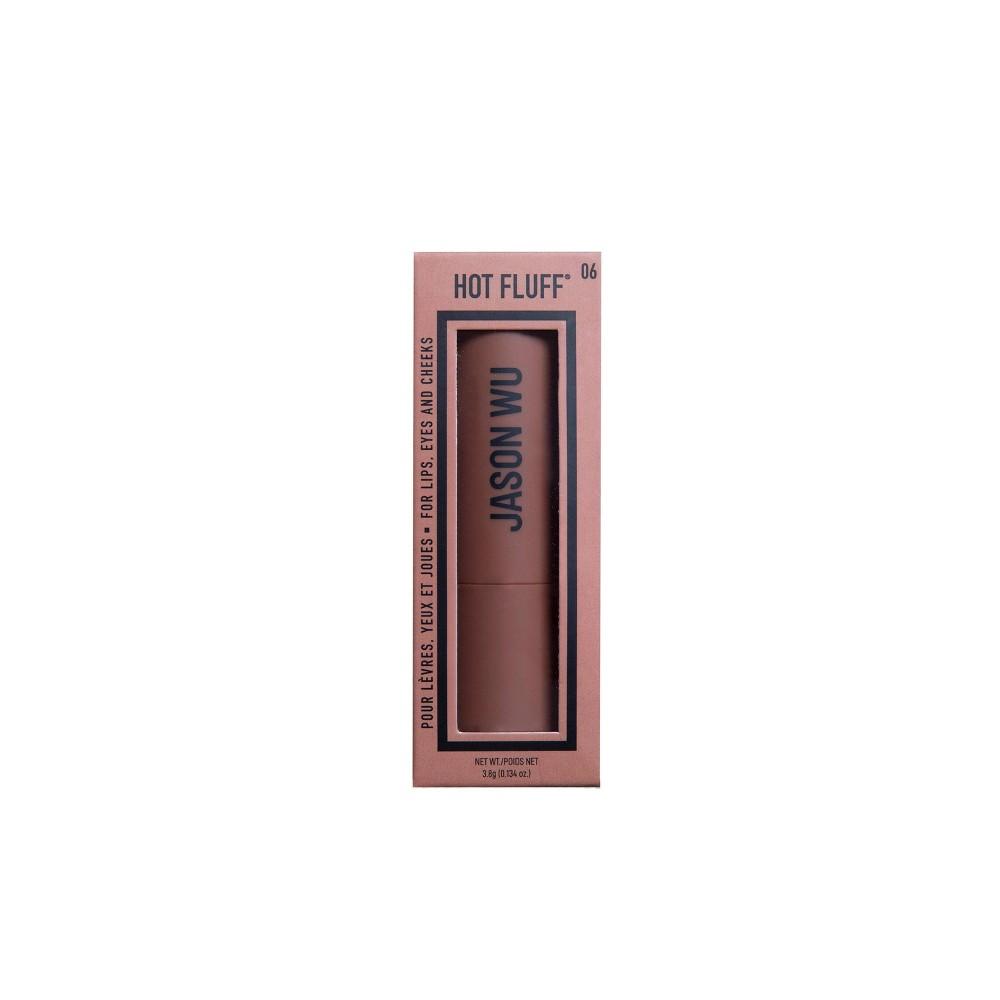 Jason Wu Beauty Hot Fluff Lipstick Biscotti 0 134oz