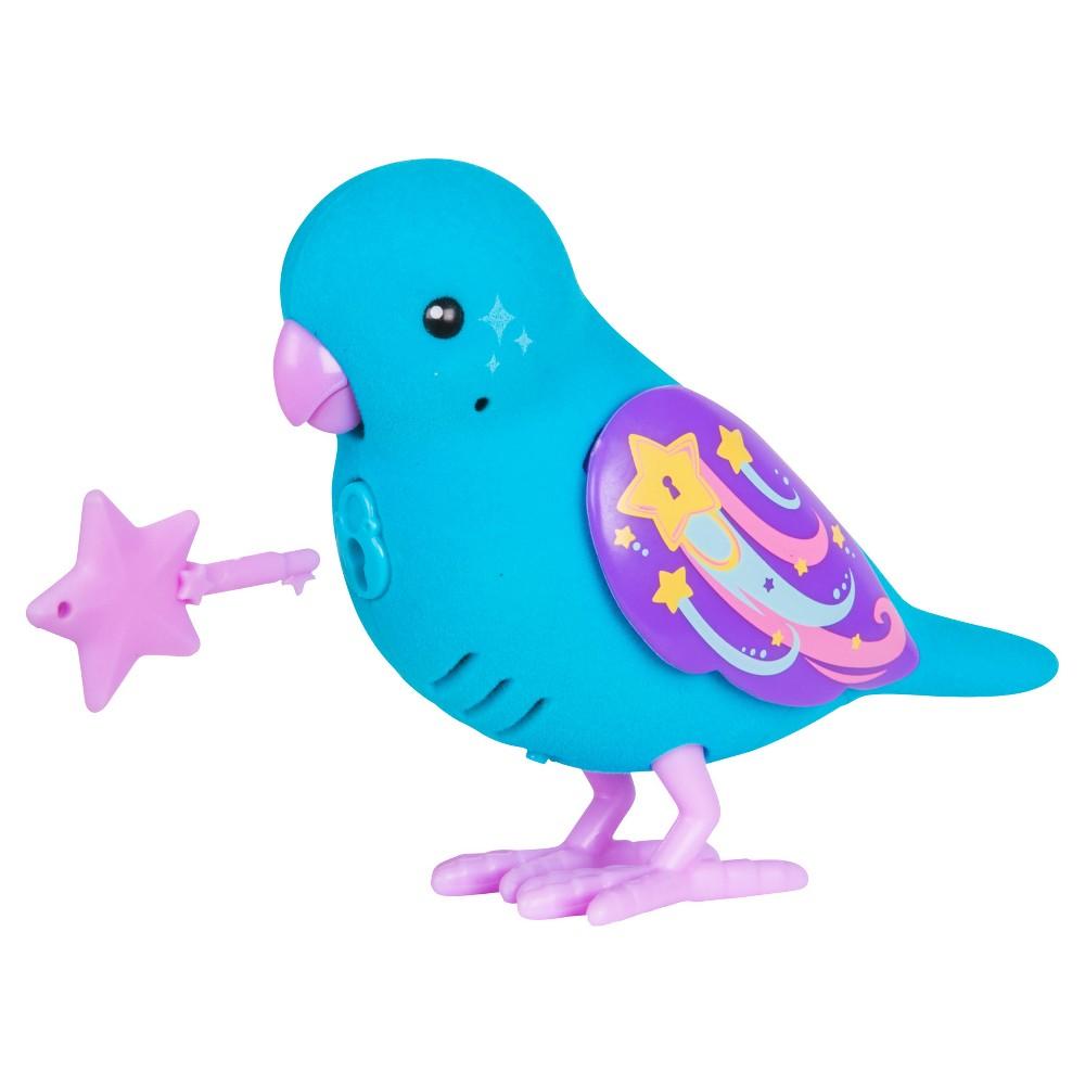 Little Live Pets Secret Songbirds - Wishy Star