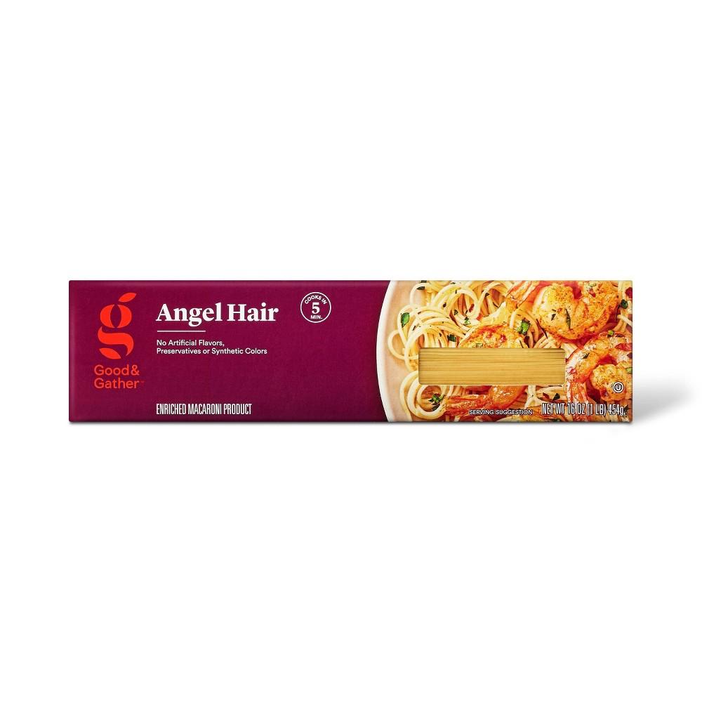 Angel Hair 16oz Good 38 Gather 8482