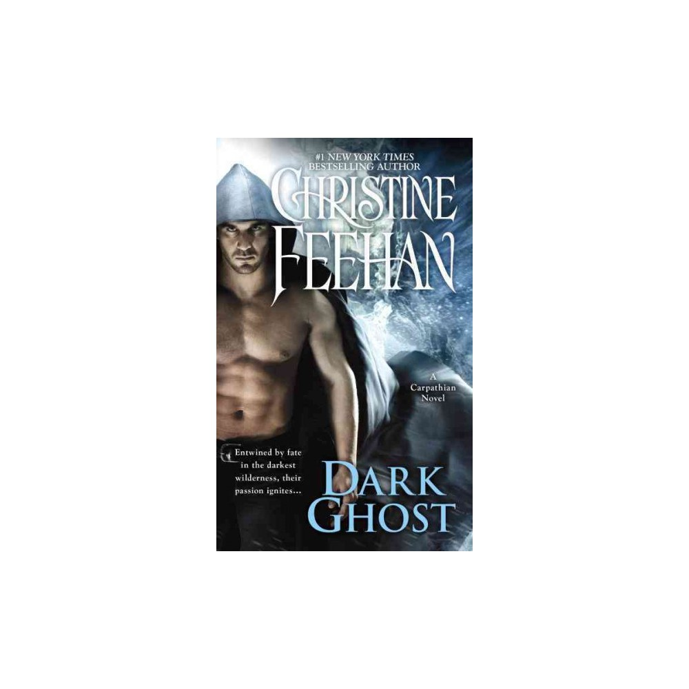 Dark Ghost (Paperback) (Christine Feehan)