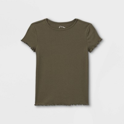 Girls' Short Sleeve T-Shirt - art class™