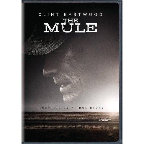 Mule, The (DVD) - image 1 of 1