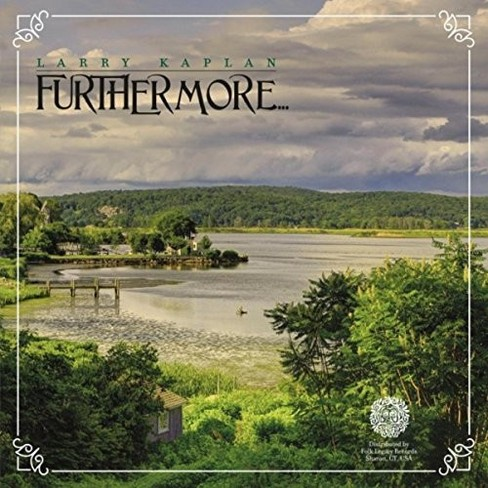 Larry Kaplan - Furthermore (CD) - image 1 of 1