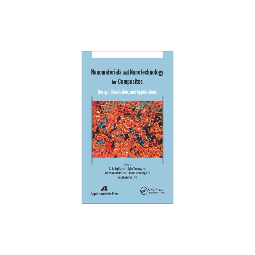 Nanomaterials and Nanotechnology for Com (Hardcover)