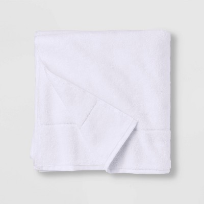 Modal Bath Towel White - Casaluna™
