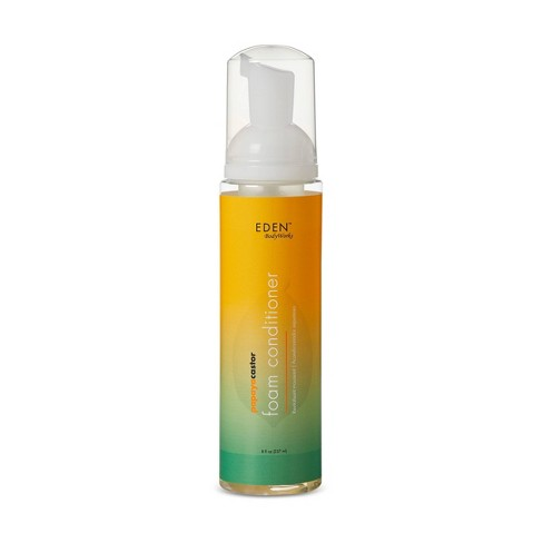 Eden Bodyworks Papaya Castor Foam Hair Conditioner - 8 fl oz - image 1 of 3