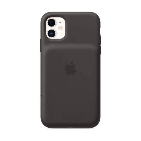 Apple iPhone Smart Battery Case With Wireless Charging - image 1 of 3