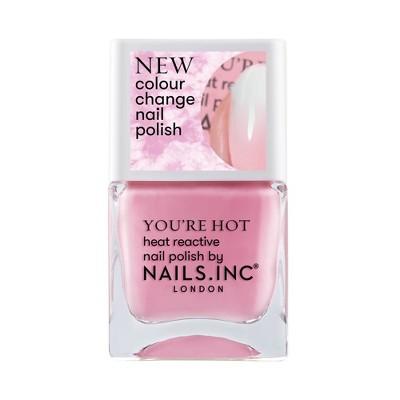 Nails.INC Color Changing Nail Polish - 4.6 fl oz