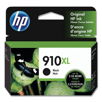 HP 910XL Original Ink Cartridge - Black (3YL65AN)