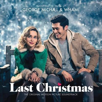 George Michael - Last Christmas (OST) (Vinyl)