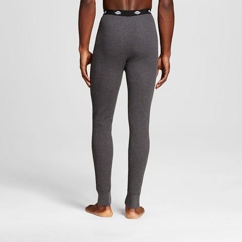 d5f5b29154d050 Dickies® - Men s Big   Tall Waffle Thermal Pants Charcoal XL Tall   Target