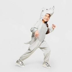 Toddler Plush Rhino Halloween Costume - Hyde & EEK! Boutique™