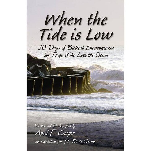 When the Tide Is Low - by  April F Cooper (Paperback) - image 1 of 1