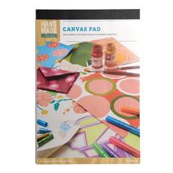Canvas Pad - Hand Made Modern®