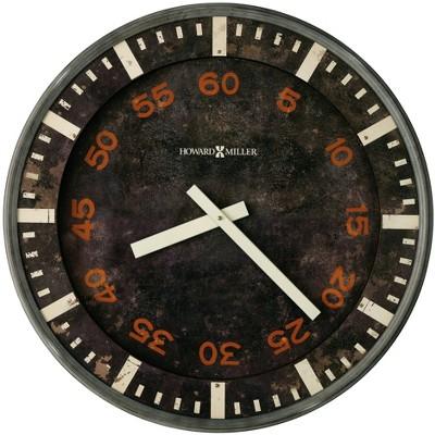 Howard Miller 625721 Old School Gallery Wall Cl Clock