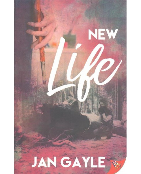 New Life (Paperback) (Jan Gayle) - image 1 of 1