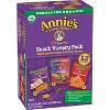 Annie's Homegrown Variety Snack Pack - 12ct - image 3 of 4