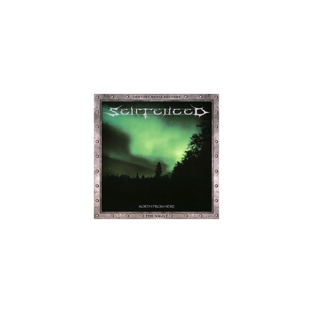 Sentenced - North From Here (Vinyl)