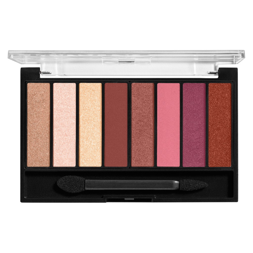 Image of COVERGIRL truNAKED Scented Eyeshadow Palette - 830 Sunsets - 0.23oz