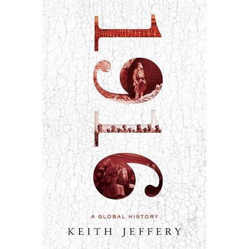1916 - by  Keith Jeffery (Hardcover) - image 1 of 1