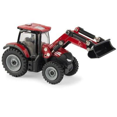 ERTL 1/64 Case IH 145 Maxxum Tractor with Loader 44148