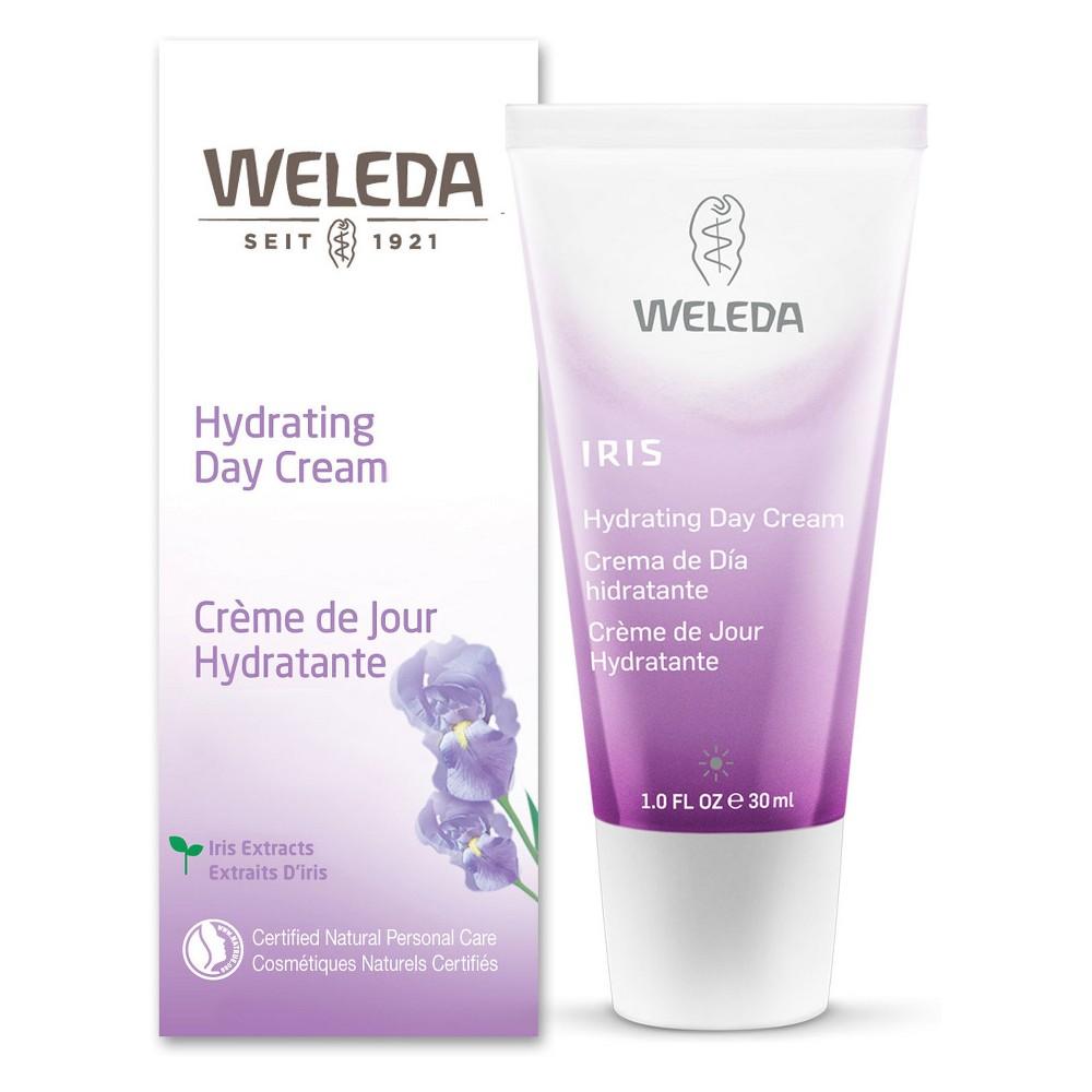 Weleda Hydrating Day Cream - 1 fl oz