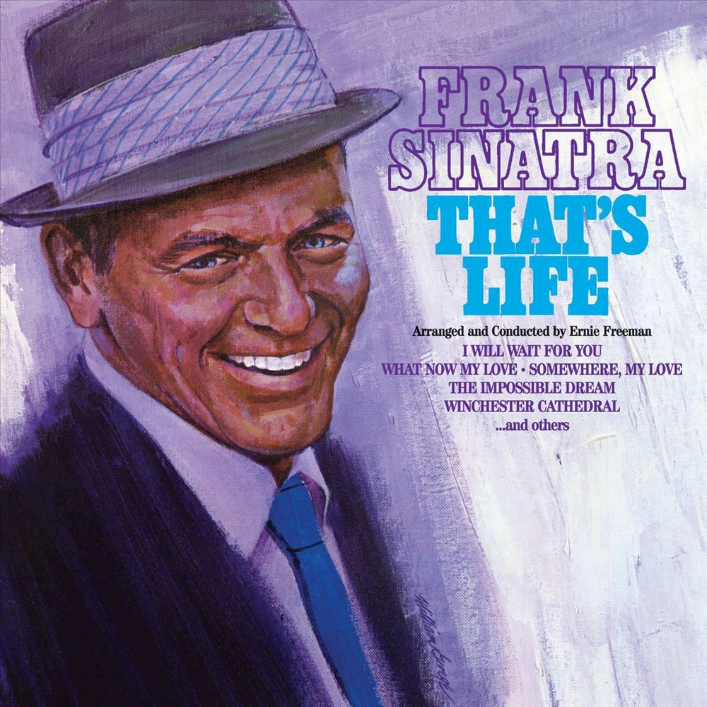 Frank Sinatra - That's Life (CD)