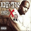 DMX - The Definition Of X: The Pick Of The Litter (Deluxe Edition) [Explicit Lyrics] (CD) - image 2 of 3