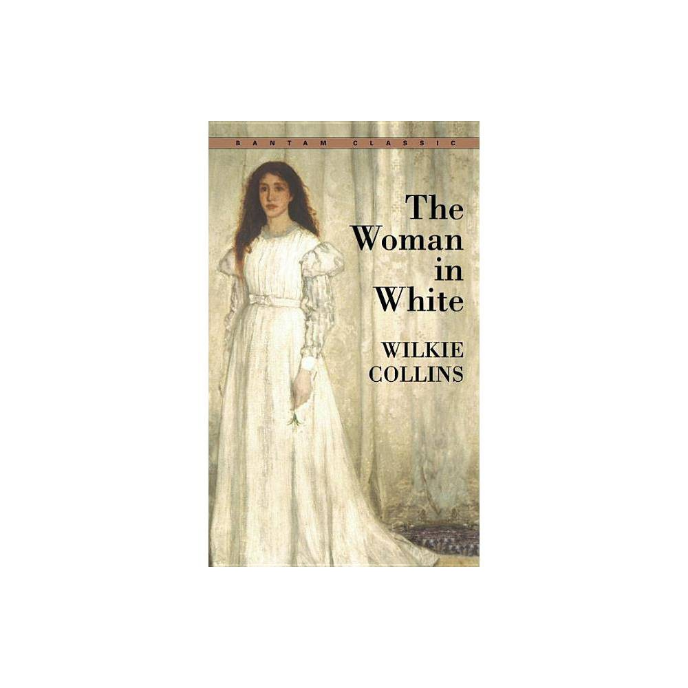 The Woman In White By Wilkie Collins Paperback