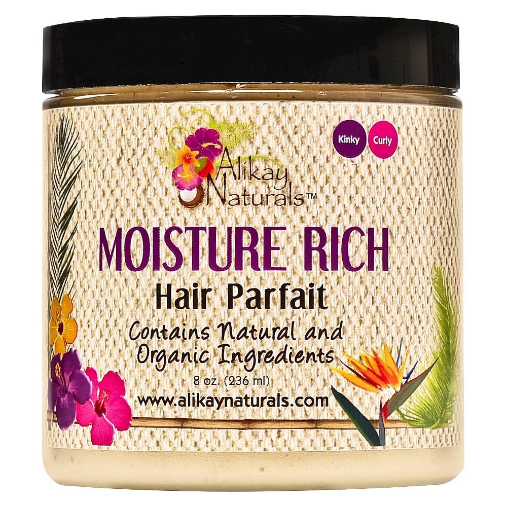 Image of Alikay Naturals Moisture Rich Hair Parfait - 8 oz