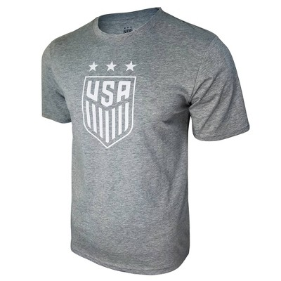 FIFA U.S. Women's Soccer 2019 World Cup Men's Bi-Blend T-Shirt