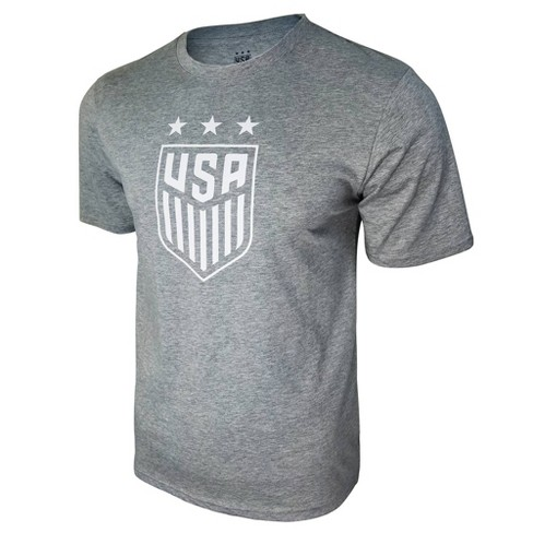 FIFA U.S. Women's Soccer 2019 World Cup Men's Bi-Blend T-Shirt - image 1 of 1
