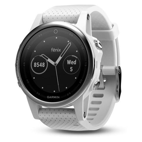 beter de beste beste selectie Garmin fenix 5S GPS Watch
