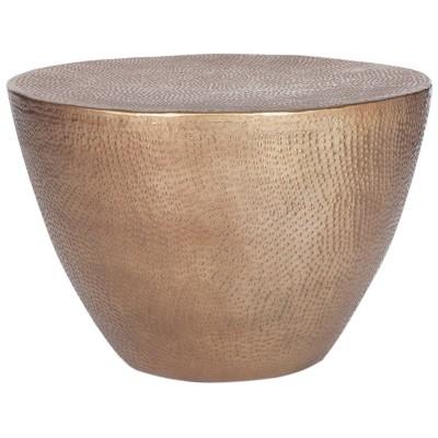 myrtis-coffee-table---brass---safavieh by safavieh