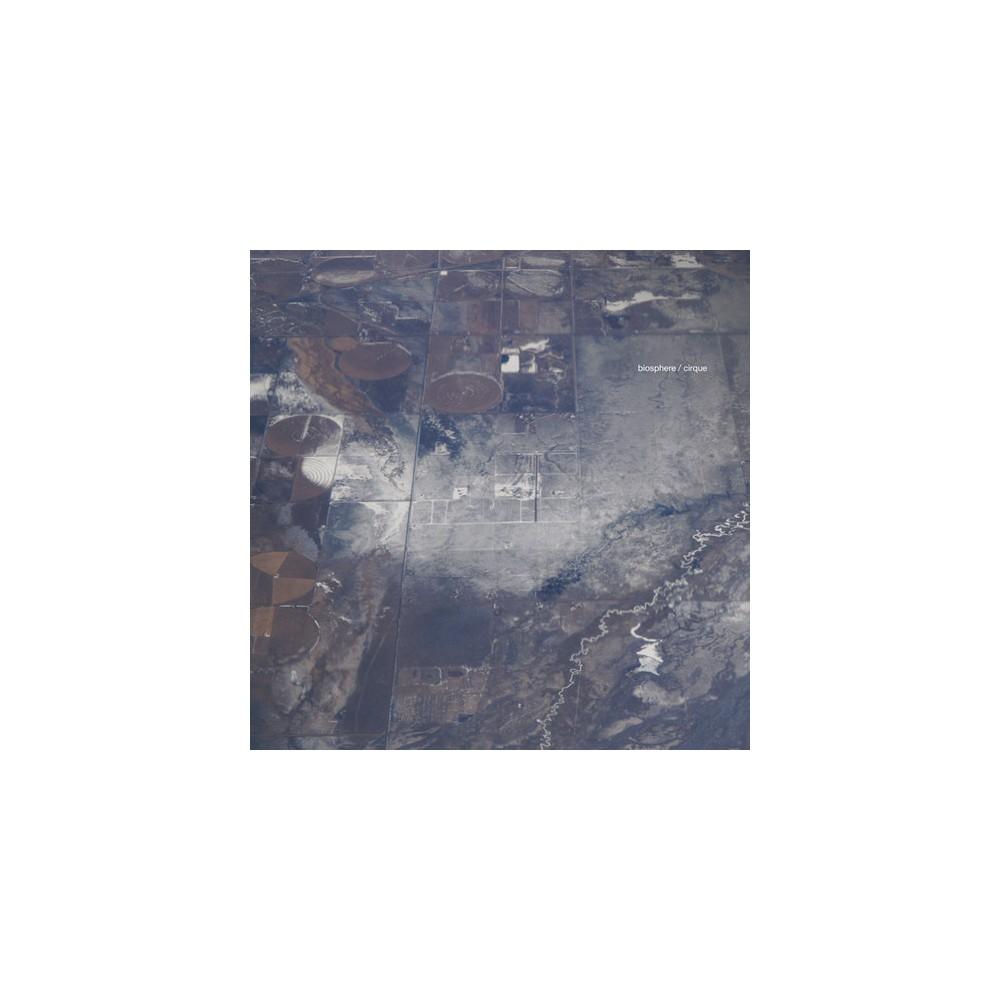 Biosphere - Cirque (CD), Pop Music