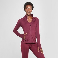 Women's Knit Full Zip Track Jacket - C9 Champion®