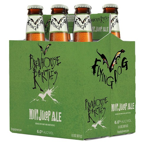Flying Dog® Brewhouse Rarity Series - 6pk / 12oz Bottles - image 1 of 1