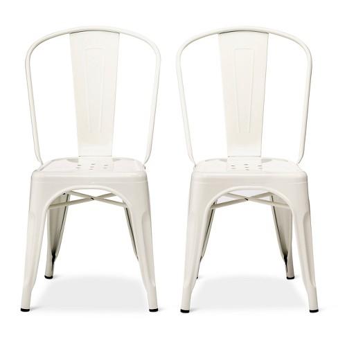 Carlisle High Back Dining Chair Threshold