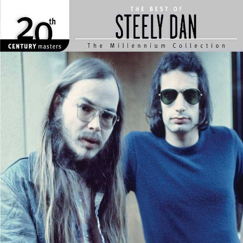 Steely Dan - Steely Dan-best Of/20th Cen(Cd) (CD) - image 1 of 1
