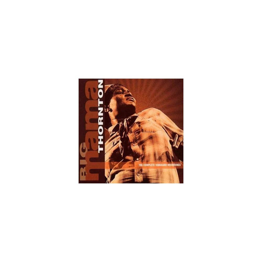 Big Mama Thornton - Complete Vanguard Recordings (CD)