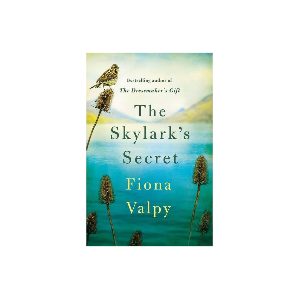 The Skylark S Secret By Fiona Valpy Paperback