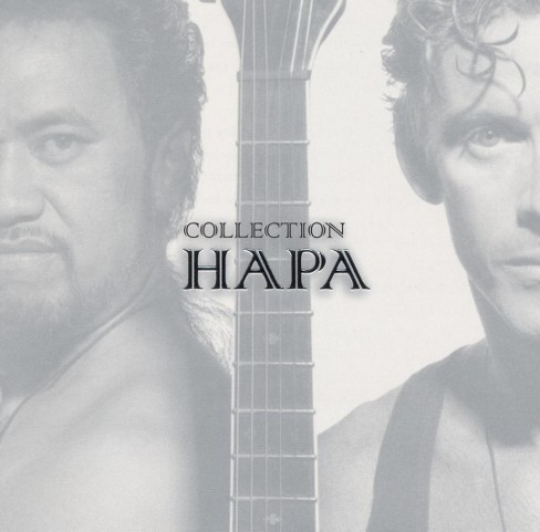 Hapa - Collection (CD) - image 1 of 1