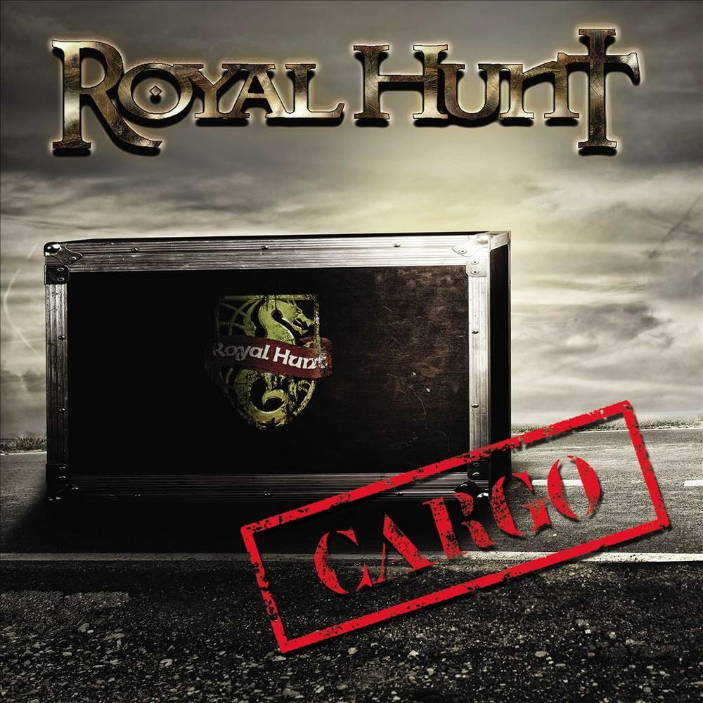 Royal hunt - Cargo (CD), Pop Music