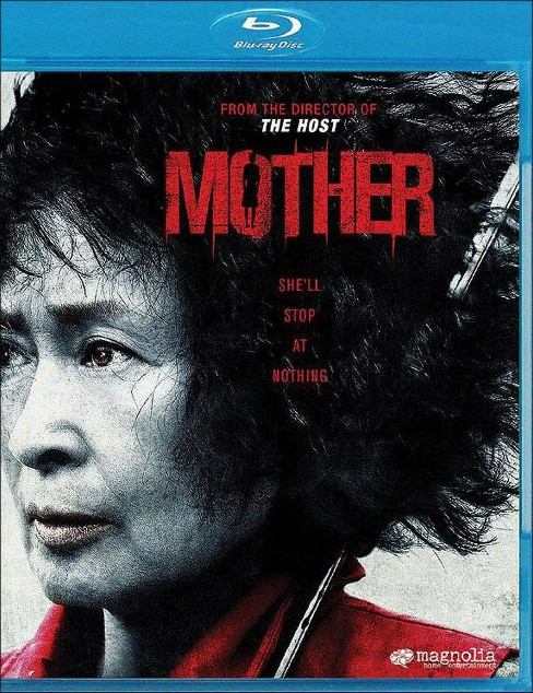 Mother (Blu-ray) - image 1 of 1