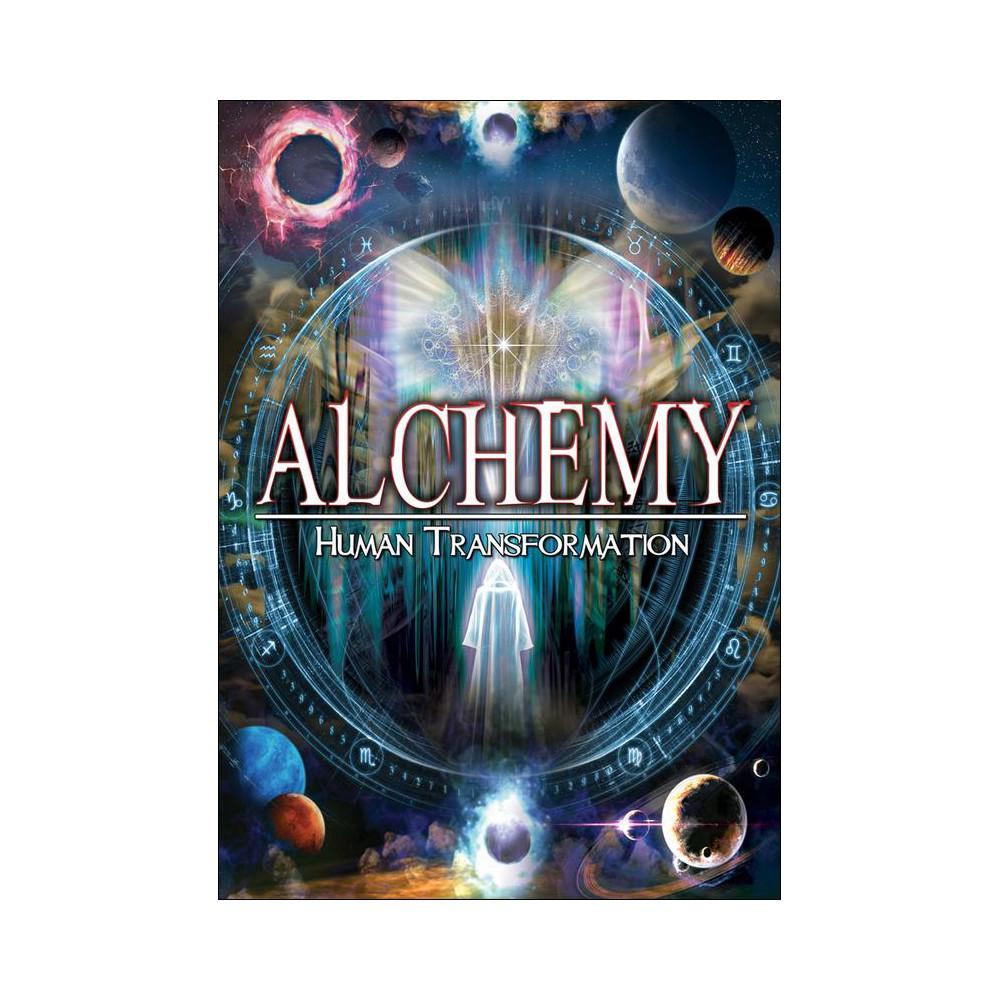 Alchemy:Human Transformation (Dvd)