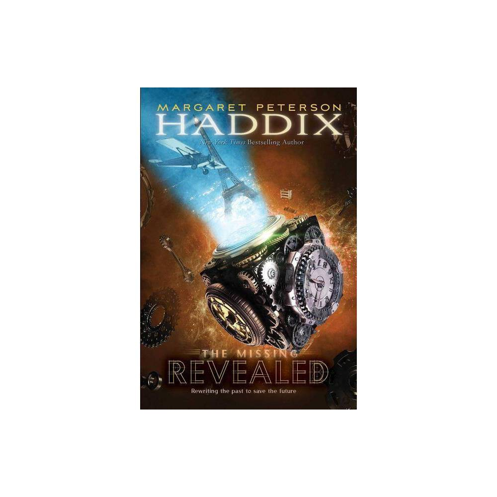 Revealed Volume 7 Missing By Margaret Peterson Haddix Paperback