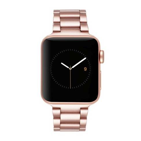 Case-Mate Metal Link Watch Band 38mm - Rose Gold - image 1 of 4