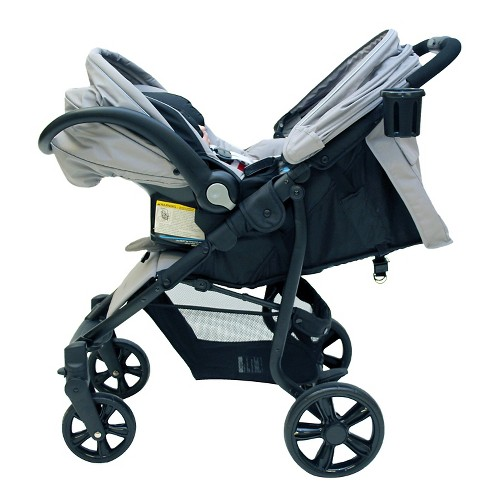 283a0e59a58a Combi Shuttle Infant Car Seat - Titanium   Target